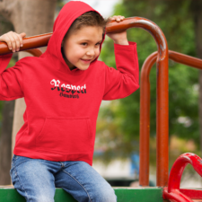 little-boy-wearing-a-hoodie-at-a-park-mockup-9110